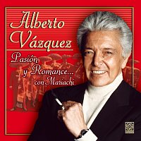 Alberto Vazquez – Pasión Y Romance