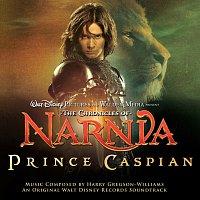 Různí interpreti – The Chronicles Of Narnia: Prince Caspian Original Soundtrack