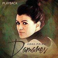 Damares – Obra Prima (Playback)