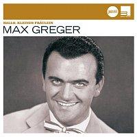 Max Greger – Hallo, kleines Fraulein (Jazz Club)