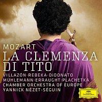 """Joyce DiDonato, Chamber Orchestra Of Europe, Yannick Nézet-Séguin – Mozart: La clemenza di Tito, K. 621 / Act 2, """"Deh per questo istante solo"""" [Live]"""