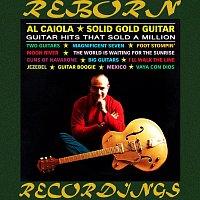Al Caiola – Solid Gold Guitar (HD Remastered)