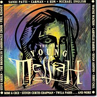 Přední strana obalu CD The New Young Messiah