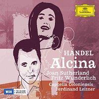 Fritz Wunderlich, Dame Joan Sutherland, Jeannette van Dijck, Norma Procter – Handel: Alcina