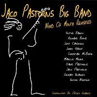 Jaco Pastorius Big Band – Word Of Mouth Revisited
