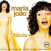 Maria Joao, Mário Laginha – Fabula