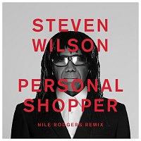 Steven Wilson, Nile Rodgers – PERSONAL SHOPPER [Nile Rodgers Remix]
