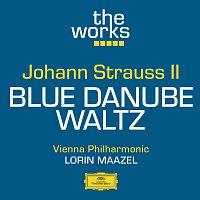 Wiener Philharmoniker, Lorin Maazel – Strauss II: The Blue Danube Waltz, Op.314