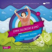 Emma Salokoski, Umo Jazz Orchestra – Rytmihyrra - Rytmyra