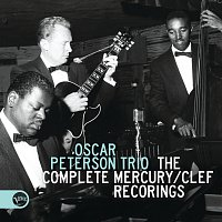 The Oscar Peterson Trio – The Complete Mercury/Clef Recordings