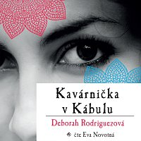 Kavárnička v Kábulu (MP3-CD)