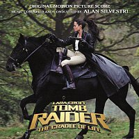 Alan Silvestri – Lara Croft Tomb Raider: The Cradle Of Life [Original Motion Picture Score]