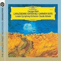London Symphony Orchestra, Claudio Abbado – Bizet: L'Arlésienne Suites Nos.1 & 2 / Carmen Suite No.1