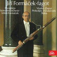 Jiří Formáček – Jiří Formáček - fagot ( Vivaldi, Danzi, Prokofjev, Hindemith, Sluka)