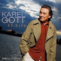 Karel Gott – 43 hitů