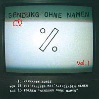 Různí interpreti – CD Ohne Namen Vol.1 / Compilation