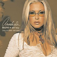 Anastacia – Freak of Nature-Limited Edition Version