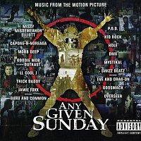 Capone-N-Noreaga – Any Given Sunday