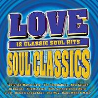 Různí interpreti – Love Soul Classics