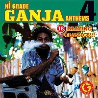 Alborosie, Camilla – Hi Grade Ganja Anthems 4