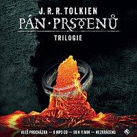 Aleš Procházka – Pán prstenů - Trilogie (MP3-CD)
