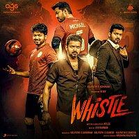 A.R. Rahman – Whistle (Original Motion Picture Soundtrack)