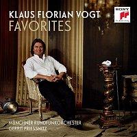 Klaus Florian Vogt – Favorites