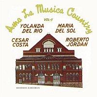 Amo la Música Country, Vol. II