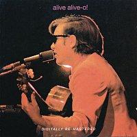 José Feliciano – Alive Alive - O!