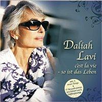 Daliah Lavi – C'est la vie - so ist das Leben