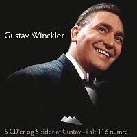 Gustav Winckler – Gustav Winckler [CD 1]