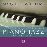 Marian McPartland, Mary Lou Williams – Marian McPartland's Piano Jazz Radio Broadcast
