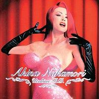 Akina Nakamori – Akina Nakamori -Utahime Double Decade-