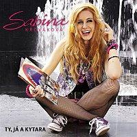 Sabina Křováková – Ty, ja a kytara