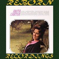 Přední strana obalu CD Anita Of The Carter Family (HD Remastered)