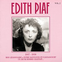 Edith Piaf – 1937-1938