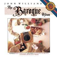 John Williams, Domenico Scarlatti – John Williams - The Baroque Album