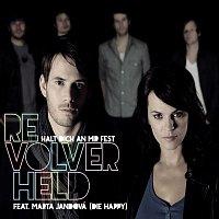 Revolverheld, Marta Jandová – Halt dich an mir fest (Duett Version)
