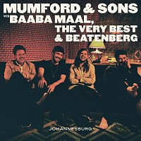 Mumford & Sons – Johannesburg