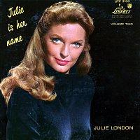 Julie London – Julie Is Her Name