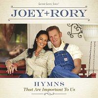 Joey+Rory – Hymns