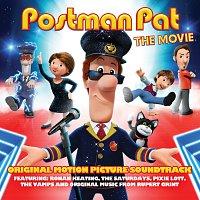 Různí interpreti – Postman Pat Original Motion Picture Soundtrack