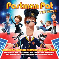 Různí interpreti – Postman Pat Original Motion Picture Soundtrack
