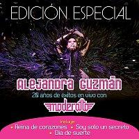 Alejandra Guzmán – Alejandra Guzmán 20 Anos De Exito Con Moderatto [Edición Especial]
