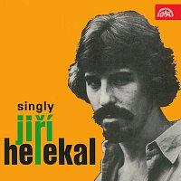 Jiří Helekal – Jiří Helekal - singly