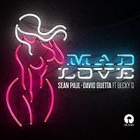 Sean Paul, David Guetta, Becky G – Mad Love