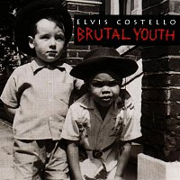 Elvis Costello – Brutal Youth