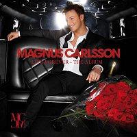 Magnus Carlsson – Live Forever - The Album