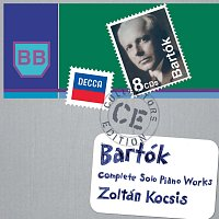 Zoltán Kocsis – Bartók: Complete Solo Piano Works