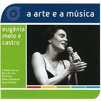 Eugénia Melo E Castro – A Arte E A Música De Eugénia Melo e Castro